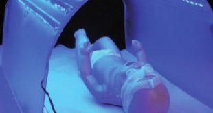 قطره بیلی ناستر بر کاهش زردی نوزاد