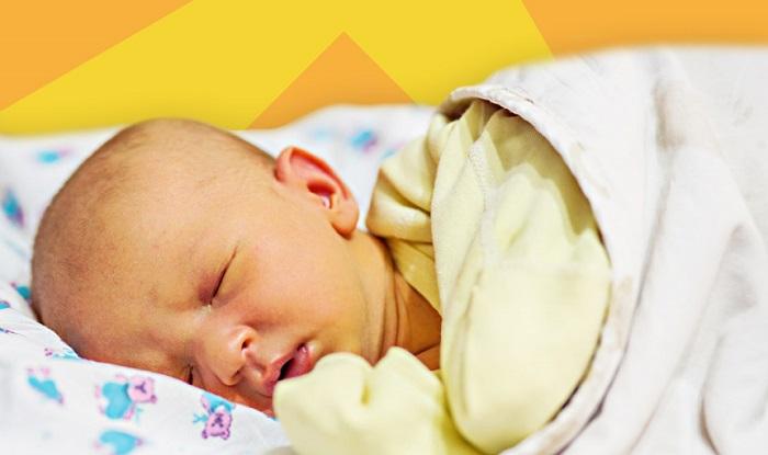 نوزادان در معرض زردی